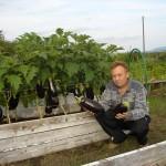 Záhrada Igora Ljadova
