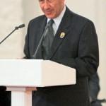 Vladimír Igorevič Arnold (1937 - 2010)