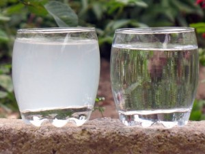 nabita voda