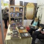Medzinárodný knižný veľtrh 2015 v Petrohrade