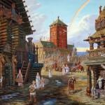 V staroveku slovanské národy nepoznali bedárov a krádeže