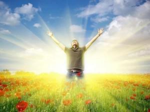 radosť z tvorenia