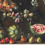 Obraz z čias renesancie ukázal niečo z dejín selekcie plodín