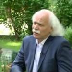 Michail Petrovič Ščetinin: Pokiaľ dieťa tvorí svet, svet tvorí jeho