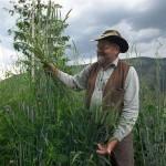 Sepp Holzer a biologická ochrana rastlín