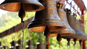 Church bells 6