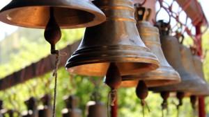 Church bells 6