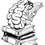 Čítanie kníh podporuje vývoj mozgu