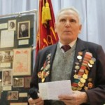 Veterán II. svetovej vojny vysádza už 34 rokov stromy na počesť a pamiatku padlých spolubojovníkov