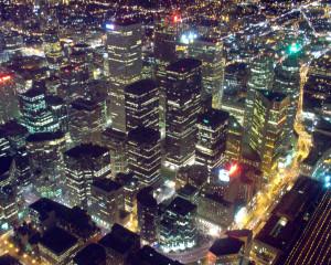 Toronto_Downtown_Core_at_Night