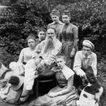 Lev Nikolajevič Tolstoj o živote a dedine