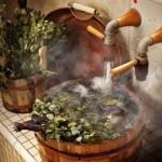 Hlboký zmysel ruskej parnej sauny