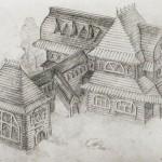 Slovanská architektúra – dedičstvo našich predkov