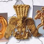 Neznáma Sibír plná zlatých pokladov z Tartárie