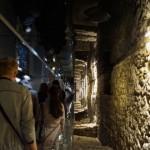 Podzemné múzeum v Krakove