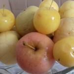 Kvasené jablká – tradícia slovanskej kuchyne