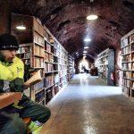 Smetiari v Turecku otvorili svoju knižnicu