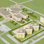 Uralský milionár postavil pre bežných ľudí jedno znajmodernejších zdravotníckych centier v Rusku