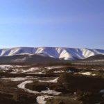 Kondjor – horský masív, na ktorý je vstup zakázaný