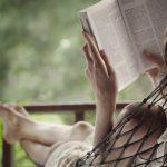 Čítanie kníh ovplyvňuje dĺžku života