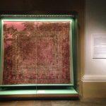 Najstarší dochovaný koberec na svete pochádza zAltaja