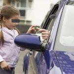 Rozhovor dieťaťa sneznámym človekom: 4 kroky na zrušenie rozhovoru