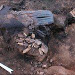 Neobvyklý archeologický nález zo Sibíri