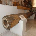 Drevené potrubie, ktoré prežilo  500 rokov