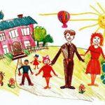 Prečo neučíme žiť deti vrodine?