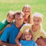 Mnohodetné rodiny trpia onkologickými ochoreniami oveľa zriedkavejšie