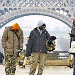 Paríž donedávna nazývali mestom lásky a romantiky