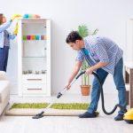 """Ako sa chrániť pred škodlivými účinkami domácej """"chémie"""""""