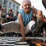 Rady, ako prežiť šťastnú starobu bez demencie