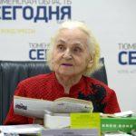 Sibírska bylinkárka Lýdia Surinová
