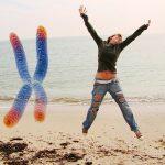 """Vedci zdokumentovali efekt """"neskoré deti - dlhé teloméry"""" minimálne v dvoch nasledujúcich generáciách"""