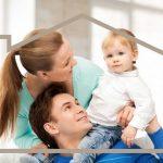 Program podpory mladých rodín vBelgorodskej oblasti RF