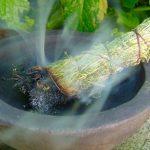 Dymoterapia – liečenie dymom
