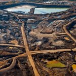 Bridlicová ropa je hlavným zdrojom znečistenia ovzdušia metánom