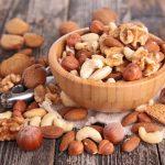O výhodách konzumácie orechov