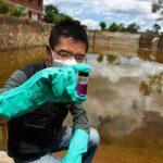 Ekologická situácia v Číne je problémom pre celý svet