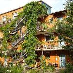 Ekologické mestá - jediná možnosť pre existenciu miest budúcnosti