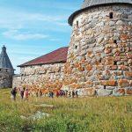 Solovecký kláštor