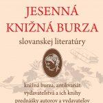 Jesenná knižná burza 2019 v Nitre