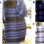 Aká je farba šiat?