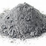 Využitie popola na výrobu žiaruvzdornej malty s tvrdosťou kameňa