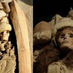 Záhadné múmie Tarimskej kotliny