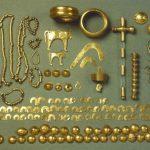 6500 rokov staré spracované zlato z Bulharska