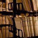 Georgij Sidorov o Vatikánskej knižnici