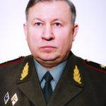 Generál Ratnikov odiaľkovom psychologickom vplyve na ľudí