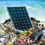 """""""Solárny odpad"""""""